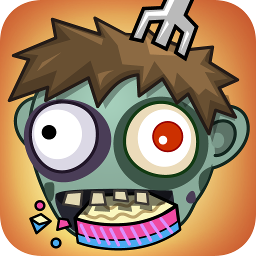 Zombie Cake by cafesummer icon